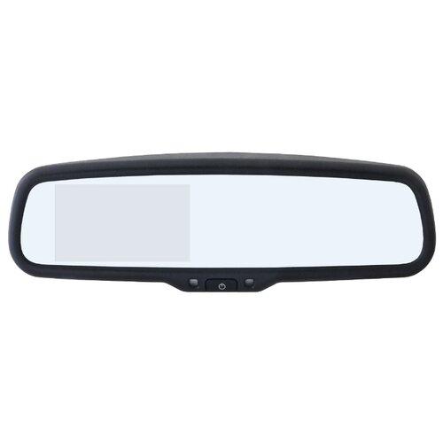 Автомобильный монитор INCAR VDR-HY-08 для Hyundai черныйАвтомобильные телевизоры<br>