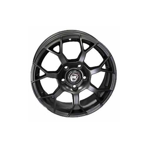 Колесный диск NZ Wheels F-25 6x15/4x100 D54.1 ET46 MB колесный диск nz wheels f 1 6x15 4x100 d54 1 et46 bkf