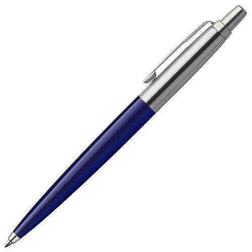 PARKER шариковая ручка Jotter Originals K60, М, синий цвет чернил