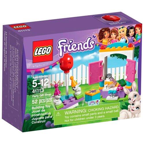 Конструктор LEGO Friends 41113 Магазин подарков