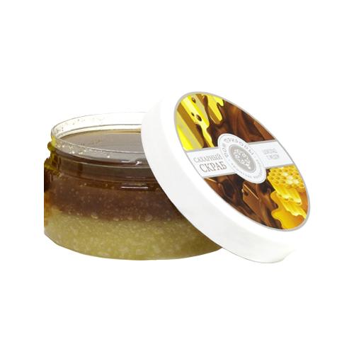 Купить Дом Природы Скраб для тела Шоколад с мёдом, 270 г
