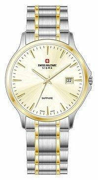Наручные часы Swiss Military by Sigma SM501.414.17.101