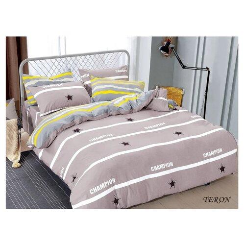 Постельное белье 2-спальное Jardin Teron_3820 сатин постельное белье томдом торзинт
