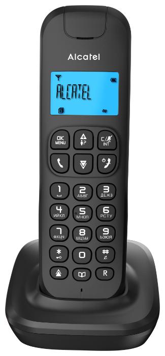Радиотелефон Alcatel E132 New