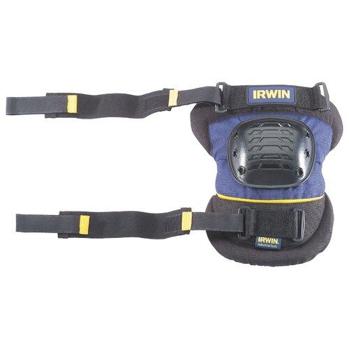 Наколенник Irwin проф. Swivel-Flex 2 шт. синий/черный