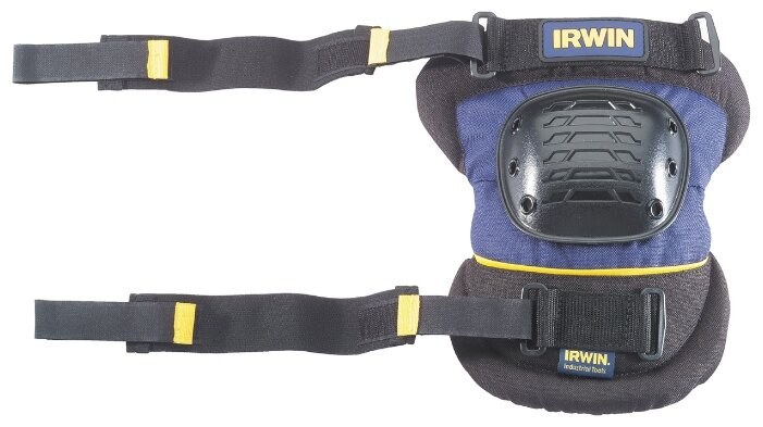 Наколенник Irwin проф. Swivel-Flex 2 шт.