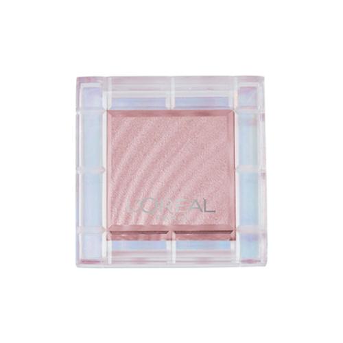 LOreal Paris Тени для век с маслами Color Queen 26 изумительный розовыйТени<br>