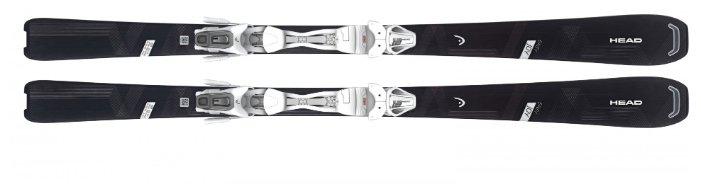 Горные лыжи HEAD Easy Joy с креплением Joy 9 GW (18/19)