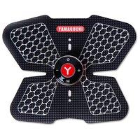 Миостимулятор Yamaguchi для пресса ABS Trainer MIO черный