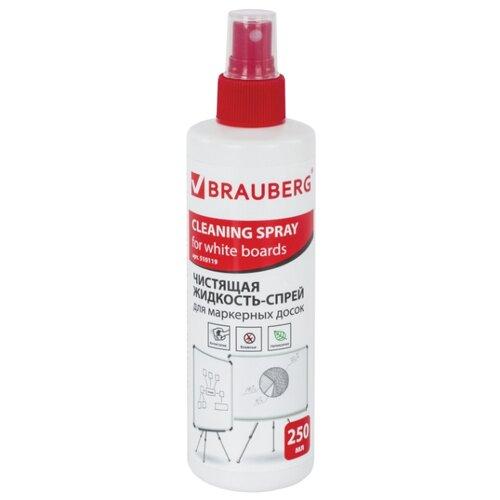 BRAUBERG 510119 чистящий спрей для маркерных досок