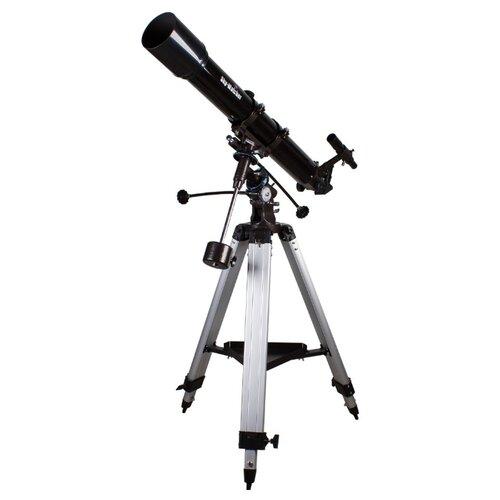 Телескоп Sky-Watcher BK 909EQ2 черный/серебристый