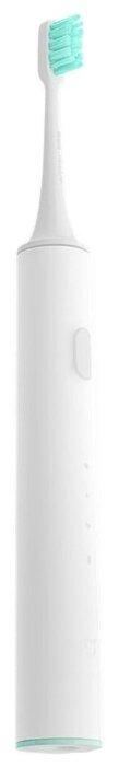 Зубная электрощетка Xiaomi MiJia Sound Wave Electric Toothbrush White