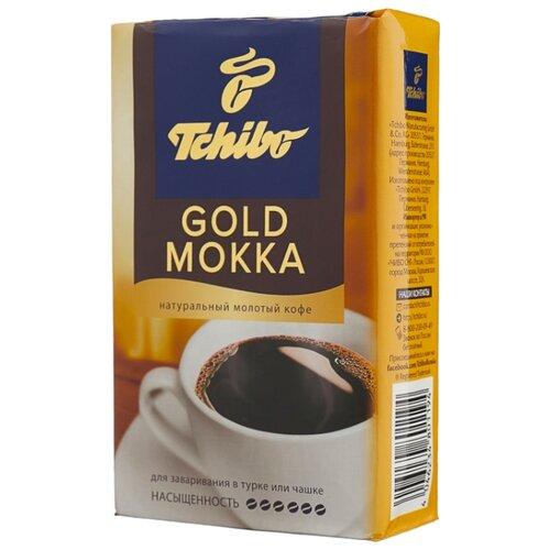 Кофе молотый Tchibo Gold Мokka, 250 г кожаный ремень tchibo
