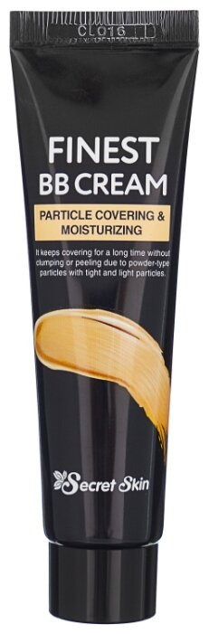 Secret Skin Finest BB крем ,
