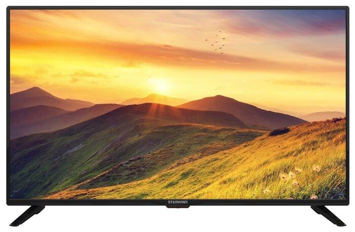 Телевизор STARWIND SW LED43SA300 43