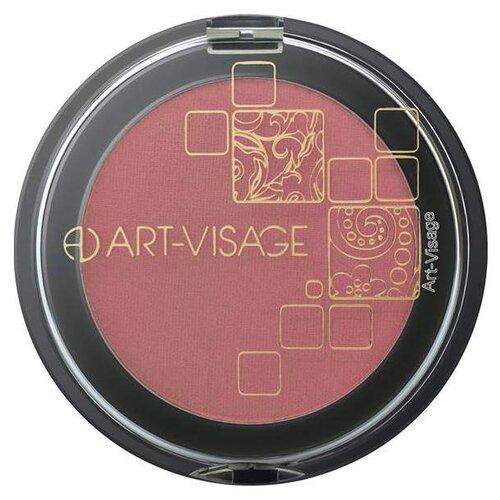 ART-VISAGE Румяна компактные Blush Passion 105 бронзовый закат