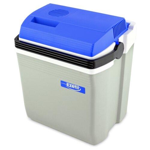 Автомобильный холодильник Ezetil E21 S 12/230V серый/синий
