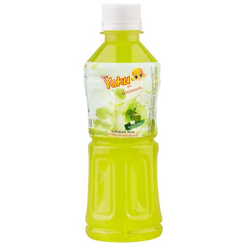 Напиток сокосодержащий YOKU Дыня, 0.32 л
