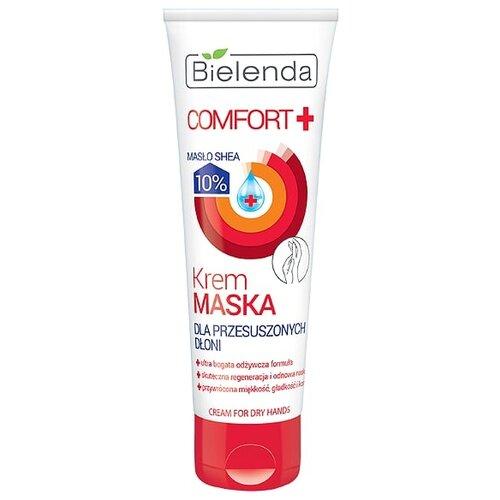 Крем-маска для рук Bielenda Comfort 75 мл