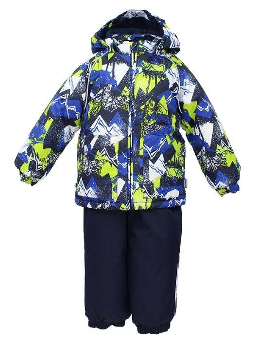 Комплект с брюками Huppa Avery 1 41780110 (725)