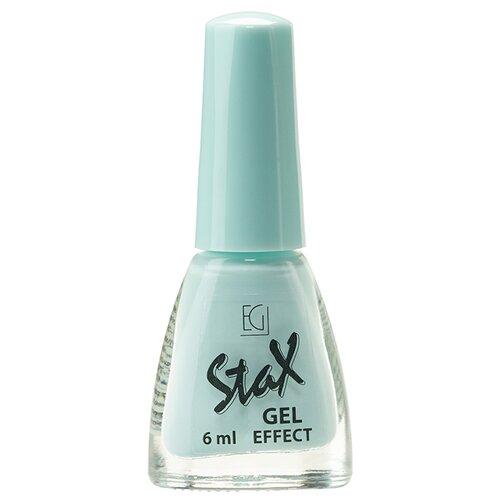 Лак Stax Gel Effect, 6 мл, оттенок №30