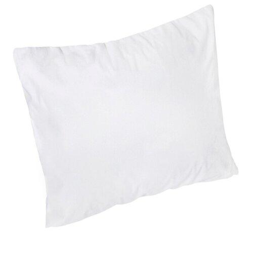 Наволочка DREAM TIME Аквастоп Caress махра (PC-НА-070) 70 х 70 см белый