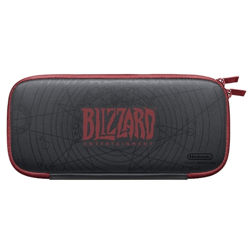 Игровая приставка Nintendo Switch Diablo III Limited Edition