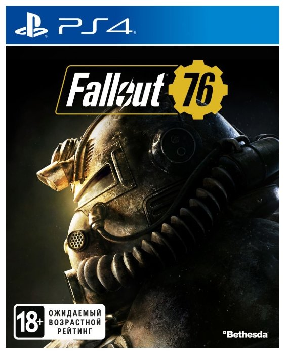 Bethesda Softworks Fallout 76