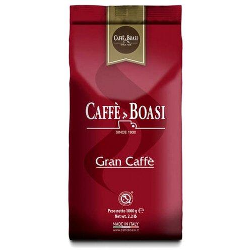 Кофе в зернах Caffe Boasi Bar Gran Caffe, арабика/робуста, 1000 г