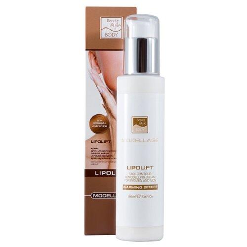 Купить Beauty Style Lipolift крем для моделирования овала лица и подбородка для мужчин и женщин, 150 мл