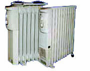 Масляный радиатор Polaris PH 1225 D