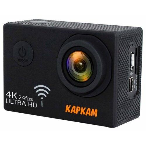 Видеорегистратор CARCAM 4K