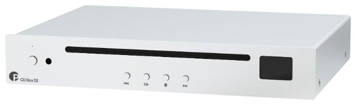 CD-проигрыватель Pro-Ject CD Box S2