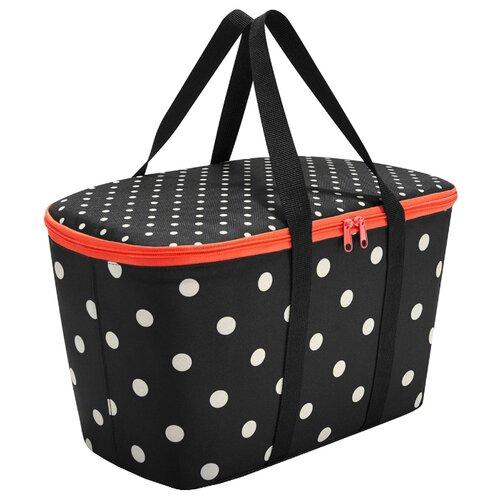 Reisenthel Термосумка Coolerbag mixed dots 20 л чемодан reisenthel mint