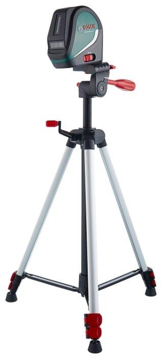 Лазерный уровень BOSCH UniversalLevel 3 Set (0603663901) со штативом