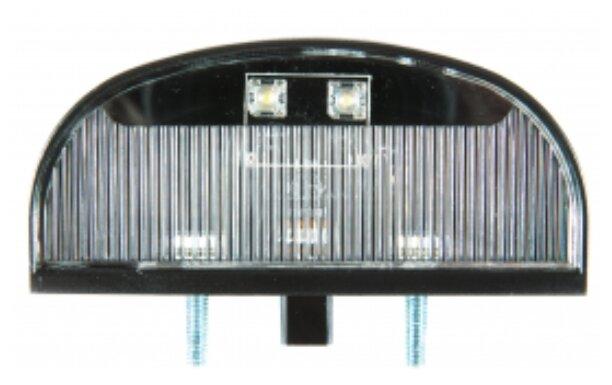 Лампа внешняя Сакура для освещения номерного знака ОНЗ 00-02