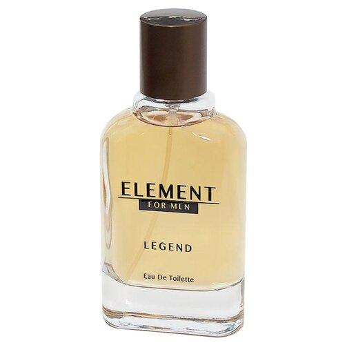 Туалетная вода Festiva Element Legend, 100 мл