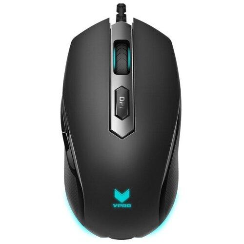 Мышь Rapoo V210 Black USBМыши<br>