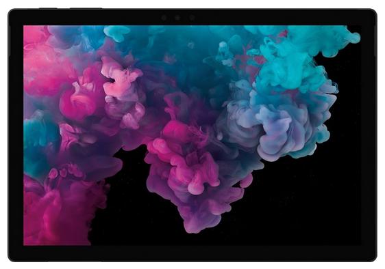 Планшет Microsoft Surface Pro 6 i5 8Gb 128Gb (2018) — купить по выгодной цене на Яндекс.Маркете