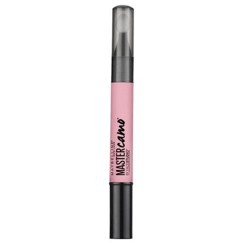 Maybelline New York Консилер Master Camo, оттенок 30 - Розовый maybelline master holographic