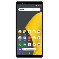 Смартфон Яндекс.Телефон