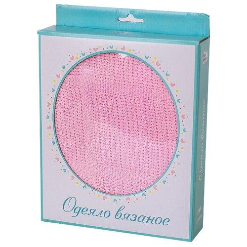 Купить Одеяло Baby Nice K115 90x118 см розовый, Покрывала, подушки, одеяла