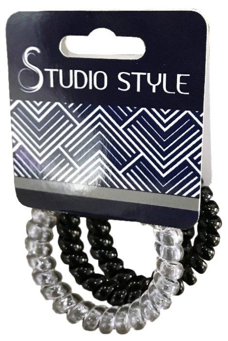Резинка Studio Style 45925-4397 3 шт.