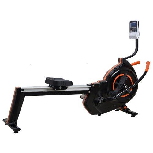 Фото - Гребной тренажер DFC R8001 черный гребной тренажер sole sr500