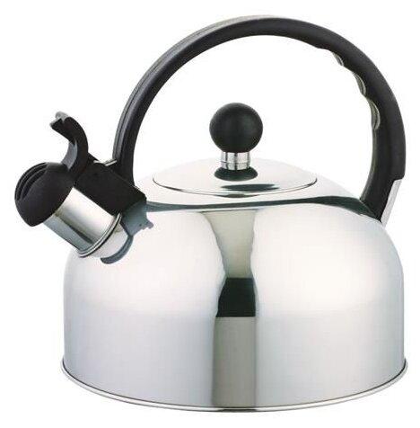 Appetite Чайник со свистком LKD-073 1,5 л — купить по выгодной цене на Яндекс.Маркете