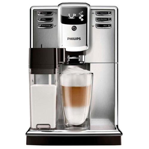 Кофемашина Philips EP5065 Series 5000 нержавеющая сталь кофемашина автоматическая philips ep 5030 10 series 5000 lattego