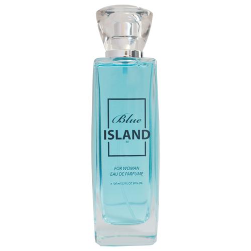 Парфюмерная вода Bi-Es Blue Island, 100 мл парфюмерная вода bi es fine gold woman 100 мл
