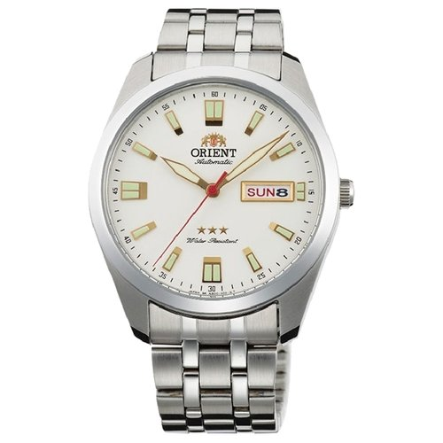цена Наручные часы ORIENT AB0020S1 онлайн в 2017 году
