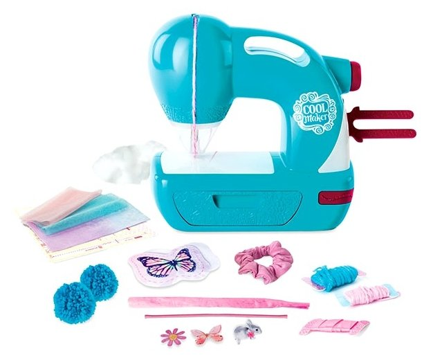 Швейная машина Sew Cool 56013