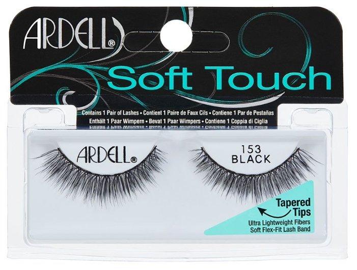 Ardell накладные ресницы Soft Touch 153